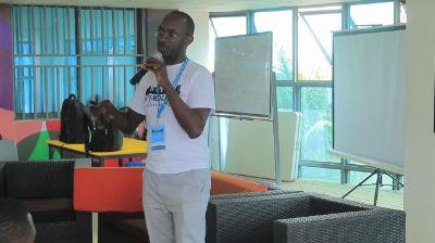 Alex Agaba: Grow your business through the website using hubspot CRM