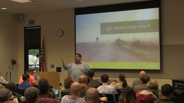 Chris Lema: Getting The Most From Your Blog