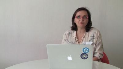 Francesca Marano: La mia storia da WordPress Contributor