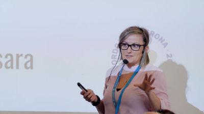 Fabiana Asara: Come creare un sito per passatempo mi ha portato a cambiare carriera in 30 mesi
