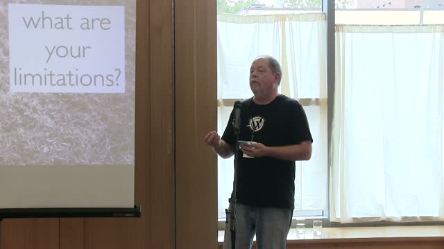 Bob Dunn: Making Your WordPress Knowledge Stick