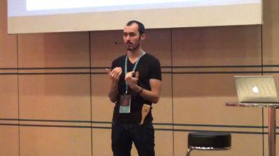Alexandre Bortolotti: Créez un site avec la hiérarchie des templates et ses fonctions associées