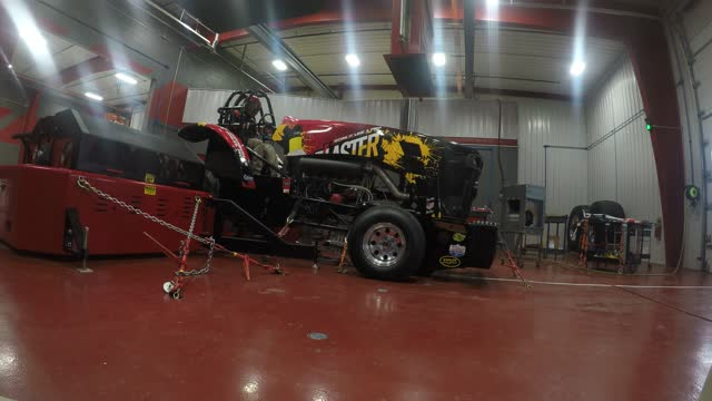 Fully Loaded Motorsports, LLC established 2001-2019 | Fully