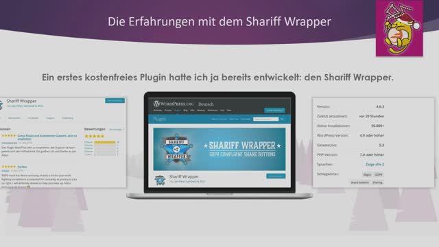 Jan-Peter Lambeck: Unser erstes kommerzielles Plugin – Erfahrungsbericht von der Idee zum Verkauf