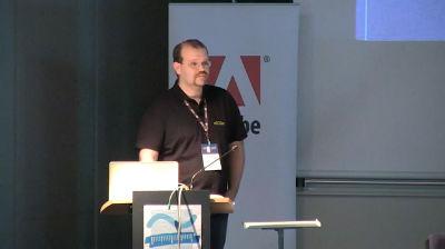 Christoph Daum: Guck mal über'n Tellerrand – WordPress im Vergleich mit anderen CMS