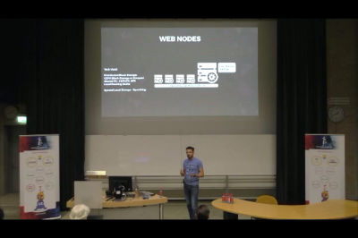 Hristo Pandjarov: WordPress Is No Good For Really Big Projects? Yeah, Right!