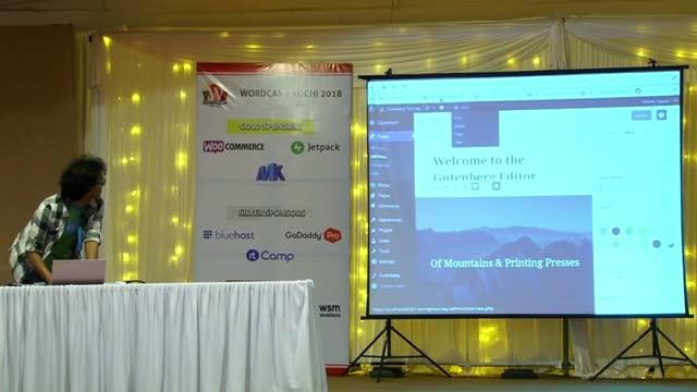 Gaurav Pareek: Adventures in updating my WordPress theme for Gutenberg support