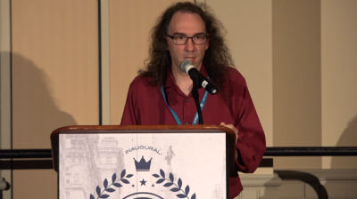 Charlie Reisinger: Teaching The Next Generation of WordPress Bloggers and Hackers