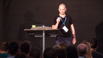 Matt Geri: The ultimate WordPress development environment