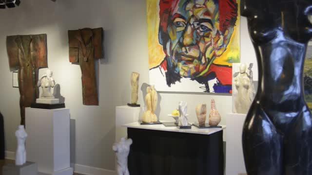 Geezer Gallery Short