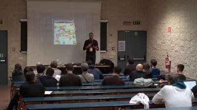 Carlo Frinolli: Accredia: proudly powered by co-design & WordPress