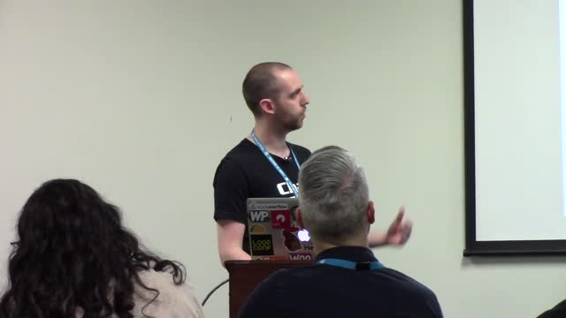 Chris Wiseman: A Modern WordPress WorkFlow