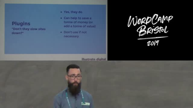 Scott Jones: Selling WordPress
