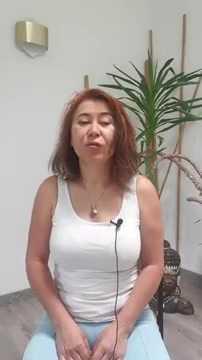 Seniorenfitness mit Elena Gulina T.2 2.06.20