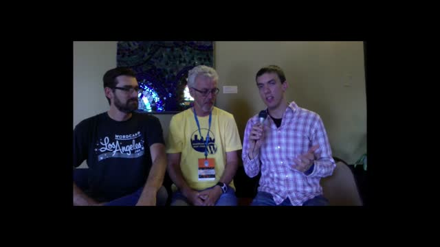 WordPress Community Interview With Adam Silver and Kyle Maurer