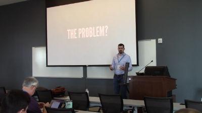 Kevin Dees: Coding Gutenberg Blocks
