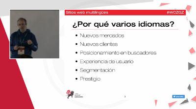 Antonio Lite: Gestionar sitios web multi-idioma con WordPress