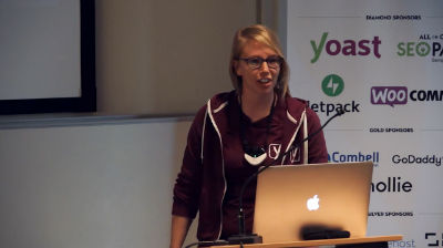 Annelieke van den Berg: How to handle the SEO of a multilingual WordPress website