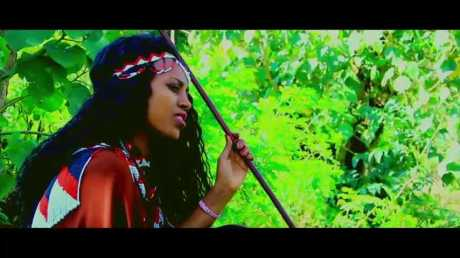 Geerare Didaan: New 2017 Oromo Cultural music video premiere by