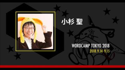 Hijiri Kosugi: アクセス解析で WordPress サイトをぐるぐる成長させよう