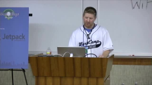 Jared Atchison: Custom Post Types and Taxonomies