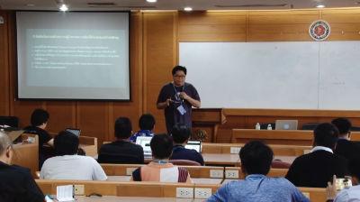 Jakrapong Kongmalai: แนวทางการสร้าง Thought Leadership ให้กับแบรนด์ผ่านการเขียน Blog