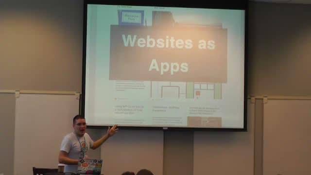 David Laietta: Web Development Trends For 2014