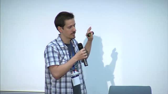 Mike Schroder: Administra WordPress automáticamente con WP-CLI