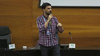 Mauricio Gelves: Pruebas de aceptación: Automatiza el testing de Frontend y échate a dormir