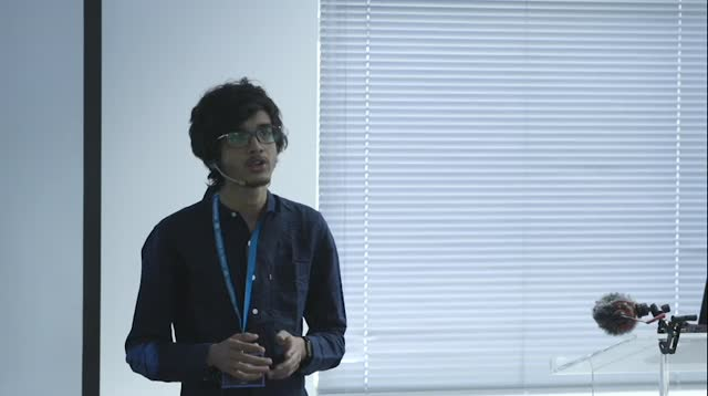 Arvind Singh: Freelancing/Agency Lighting Talks: Working with full freedom; working remotely