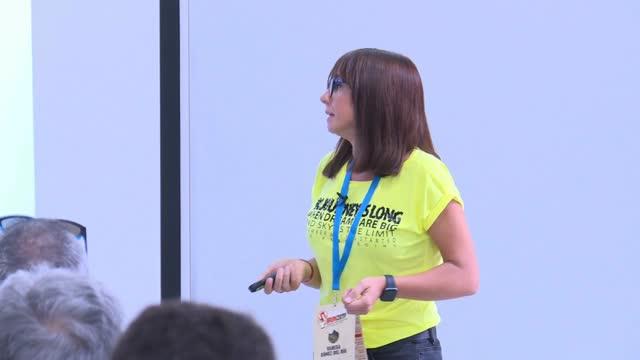 Vanesa Gómez: Cómo crear un negocio digital basado en el marketing de afiliación