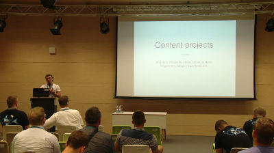 Olexiy Fedorov: Content Projects (web-magazines/blogs) - Trends, What Customers And Their Clients Are Looking For