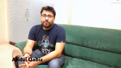 Abdul Qabiz: Talking About Local WordPress Meetup
