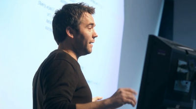 Jack Lenox: Building Themes With the REST API