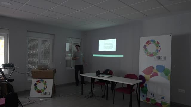 José Barrera : Introducción a la Experiencia de Usuario
