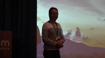 Pierre-André Vullioud: Ho API day