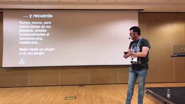 Carlos M. Díaz: Divi, Genesis, Themeforest y demás mandanga… Qué Theme es el mejor para mi Web