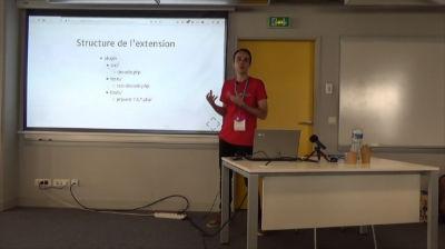 Sylvain SCHELLENBERGER: Des tests automatisés pour vos développements PHP