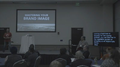 Jessi Gurr: Mastering Your Company's Brand Image