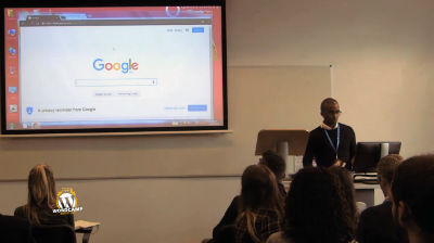 Ahmed Khalifa: How to Find Endless and Relevant Content Ideas Using Just Google