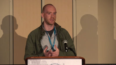 Ryan Rudolph: Get It Right The First Time - WordPress Launching Checklist