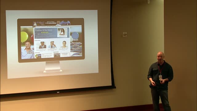 Mike Fitzpatrick: Using WordPress to Change How You Think About Marketing