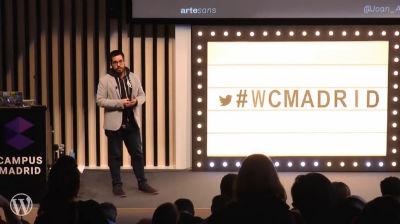 Joan Artés: La aventura de usar WordPress en la administración pública y en grandes medios