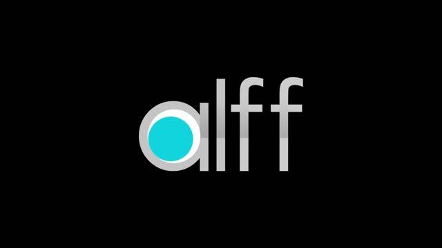 Animated logos – ALFF