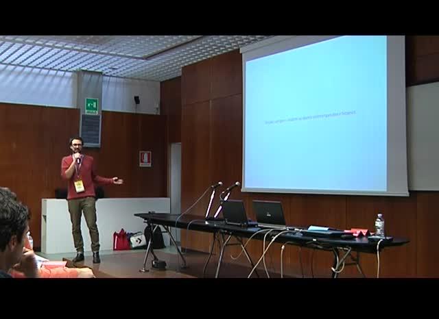 Mattia Compagnucci: L'uso efficace di una Tipografia corretta