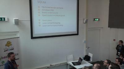 Toon Van de Putte: Krijg meer inzicht in je data met SQLite en Sequel Pro