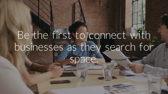 Re-imagine your prospecting with OfficeSpace.com