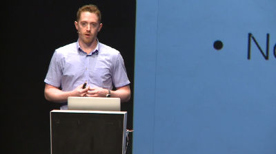 Taylor Lovett: Modernizing WordPress Search with Elasticsearch