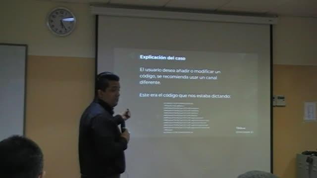 Miguel Díaz: Mil y una experiencias ofreciendo soporte para WordPress
