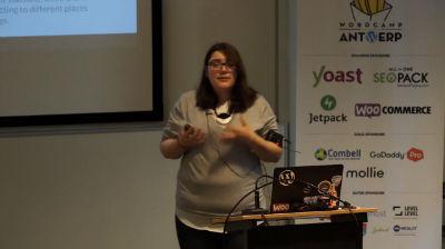Diana Edreva: Oh, no! I got hacked?!